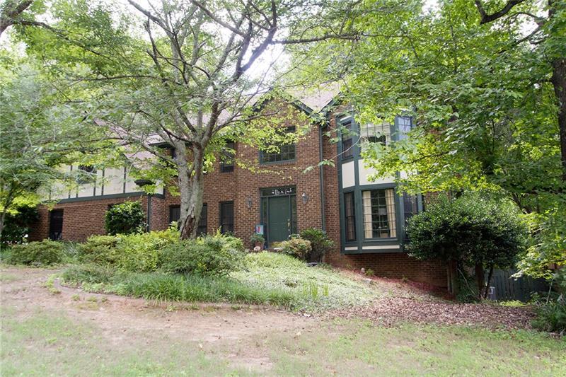 3745 Winters Hill Drive, Atlanta, GA 30360