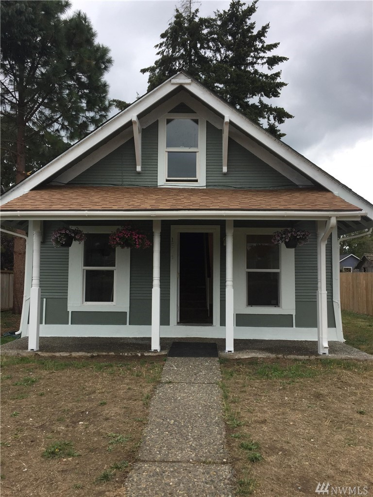 Great home with three bedrooms, decent sized fully fenced yard. New flooring, paint, updated kitchen and bathroom!  this home is turn key!  Seller will consider owner terms.