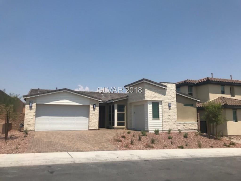 9670 SKYE STAR Avenue, Las Vegas, NV 89166
