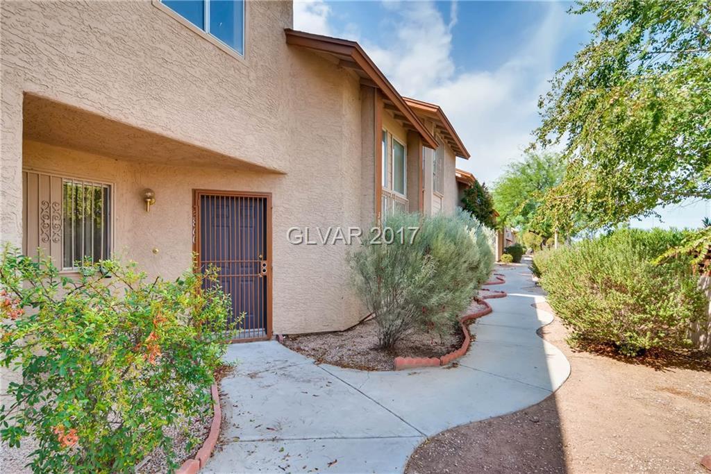 3860 FITZPATRICK Drive, North Las Vegas, NV 89115
