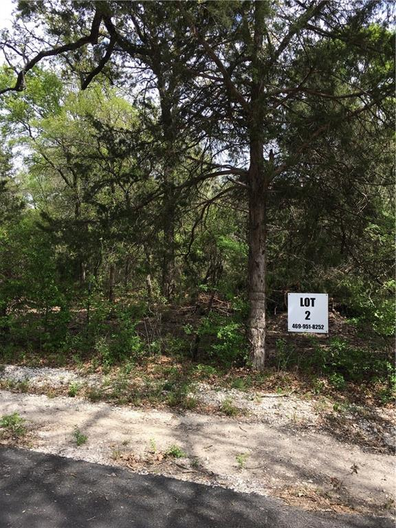 Lot 2 Welch School Road, Collinsville, TX 76233