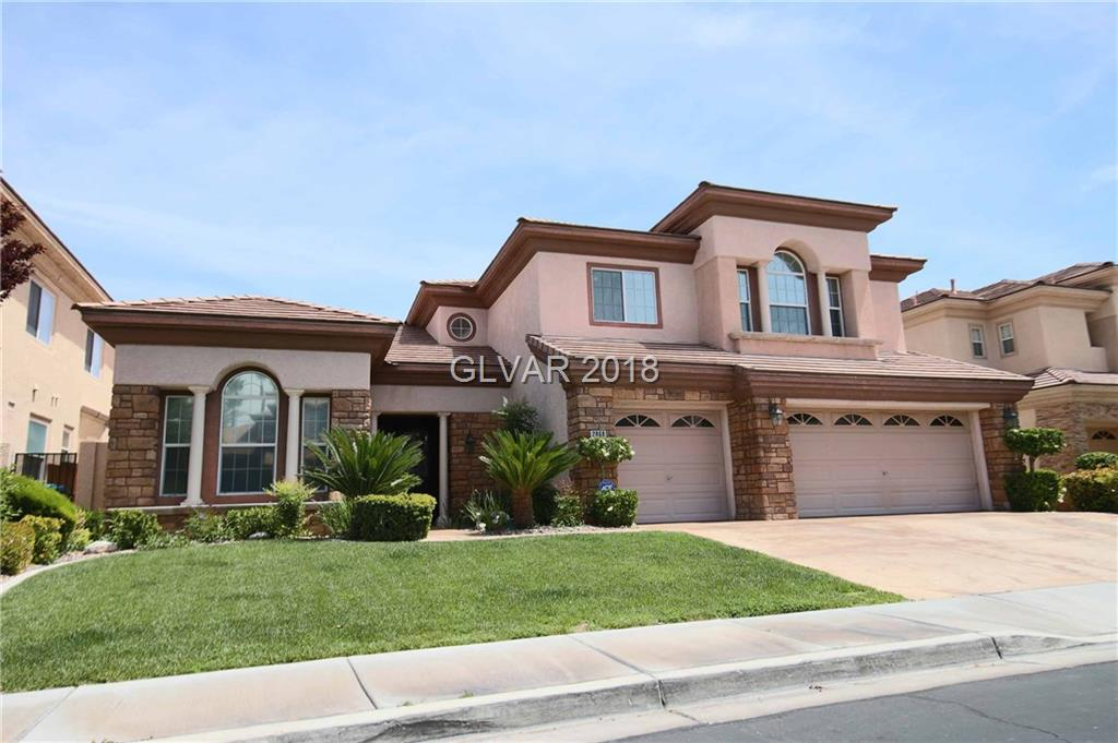2868 MIDDLE EARTH Street, Las Vegas, NV 89135