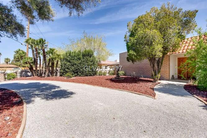 909 CASHMAN Drive, Las Vegas, NV 89107