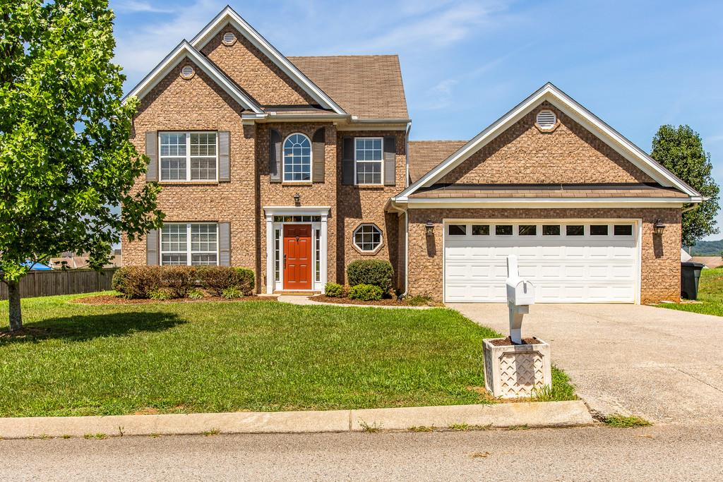 3008 Commonwealth Dr, Spring Hill, TN 37174