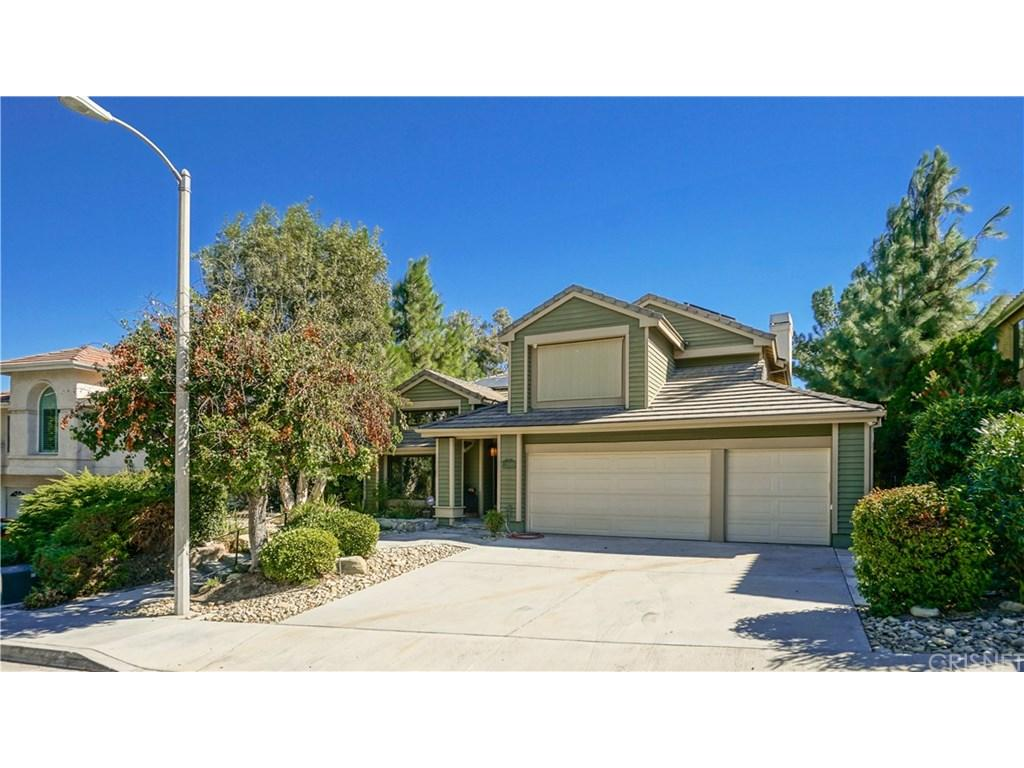 24210 CREEKSIDE Drive, Newhall, CA 91321