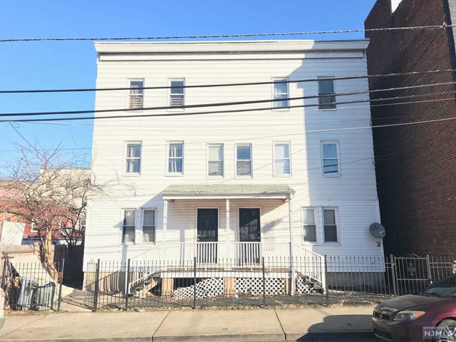 303 Mechanic Street, Orange, NJ 07050