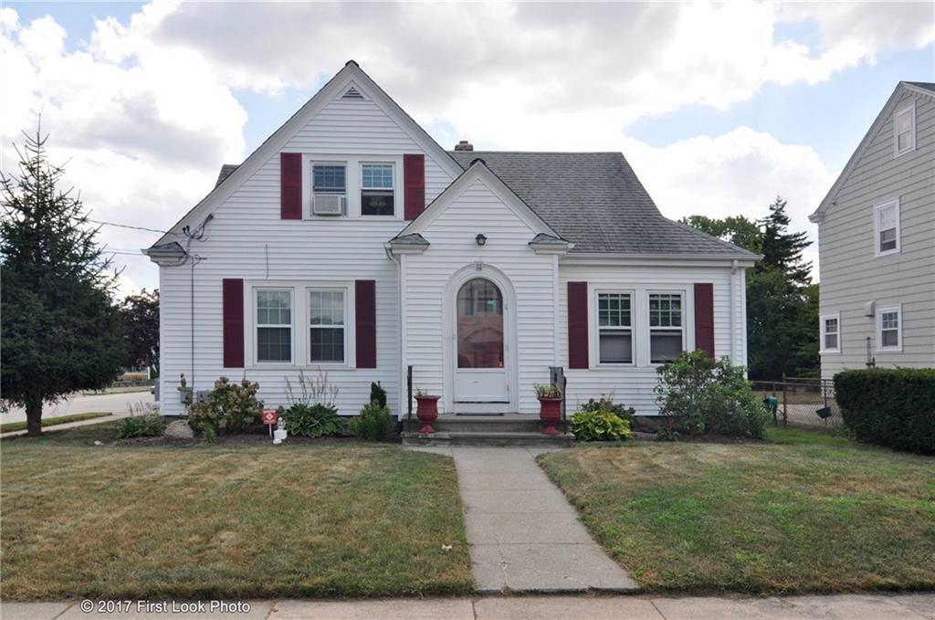 111 Scarborough RD, Pawtucket, RI 02861