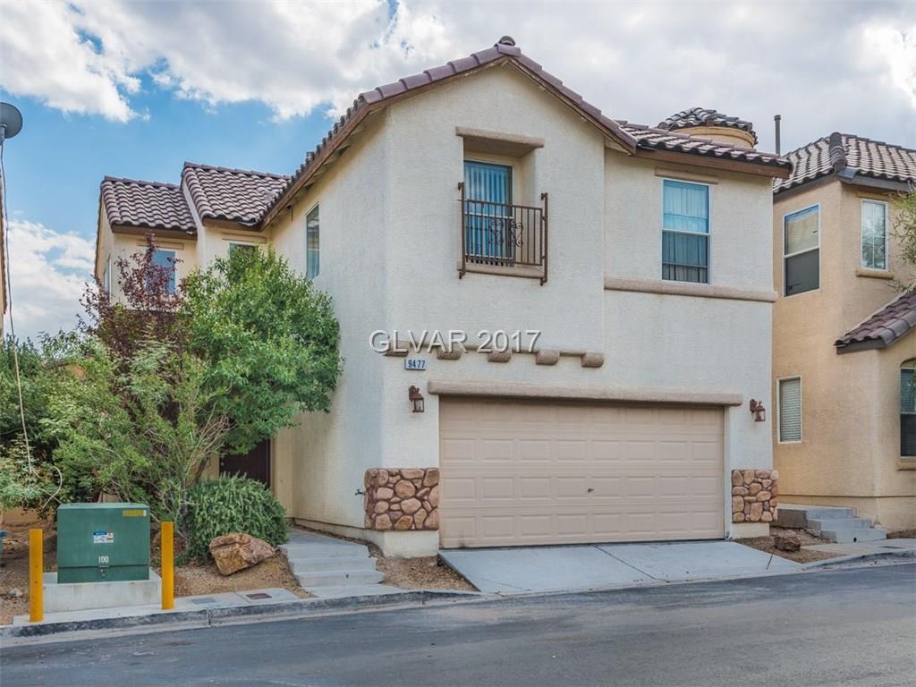 9477 HAVASU CANYON Avenue, Las Vegas, NV 89166