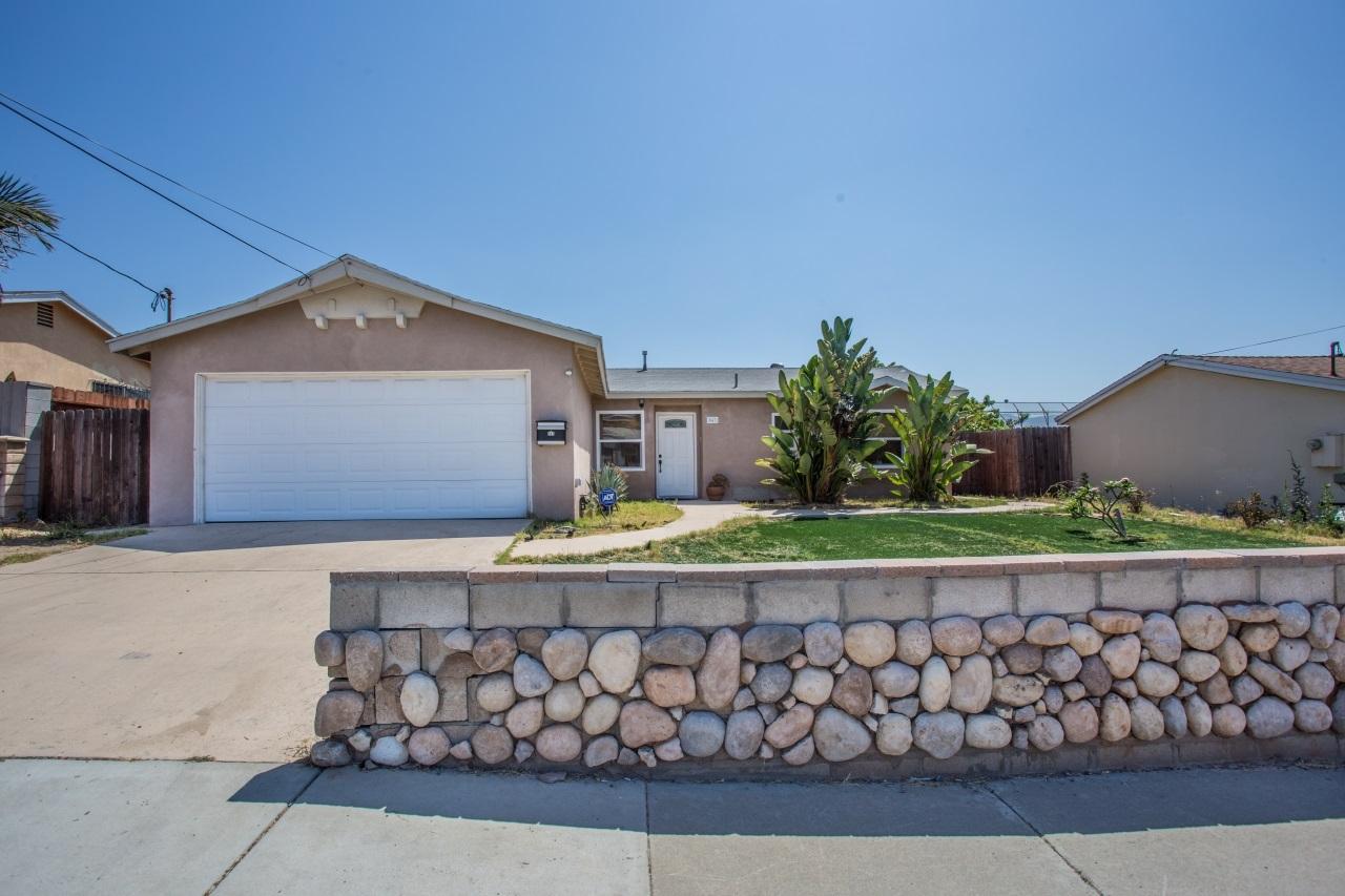 547 Carlsbad Street, Spring Valley, CA 91977