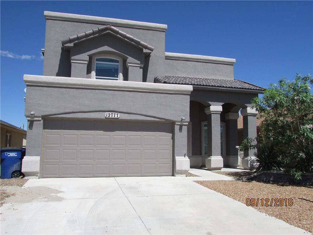 El Paso Eastside - 4 Bedroom, 2 Full Bath home! Lovely home in the Tres Suenos subdivision. Easy access to Loop 375 and Ft. Bliss and medical facilities. This 5 year old home is full comfort. Across the street from a park!
