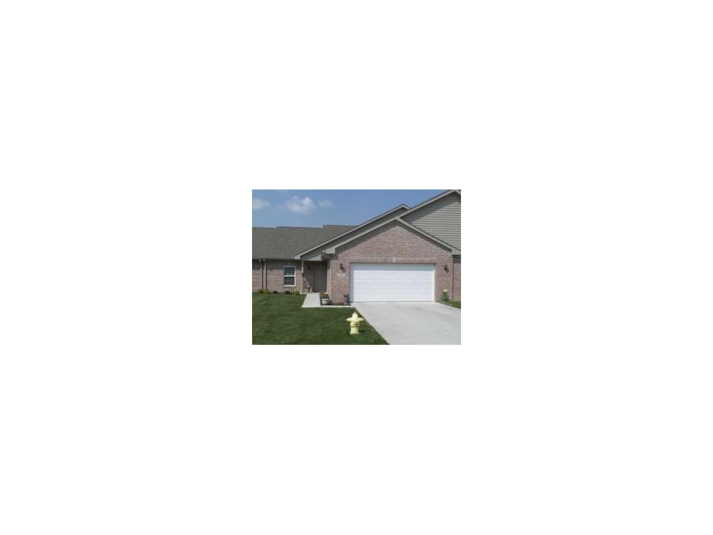 5656 Jones Dr Drive 22-C, Plainfield, IN 46168