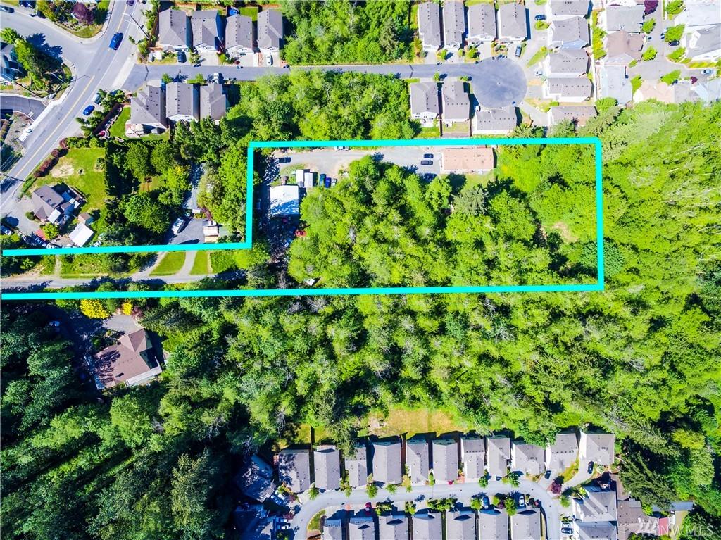 15405 Manor Wy, Lynnwood, WA 98087