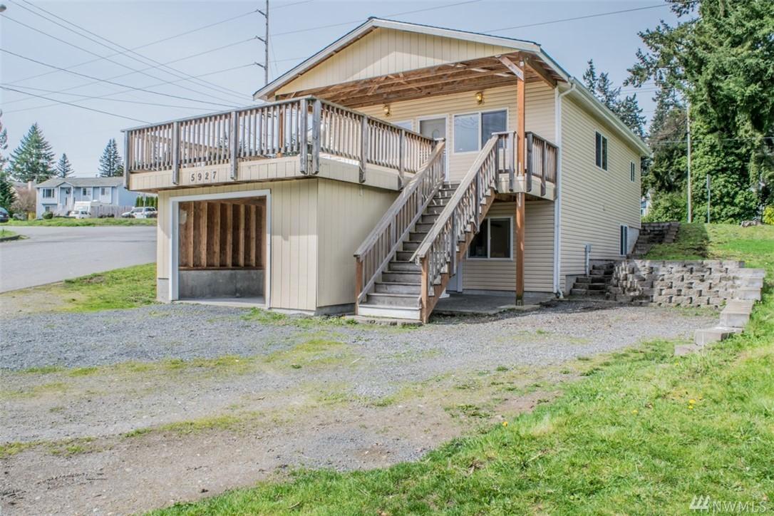 5927 Lowell Rd, Everett, WA 98203