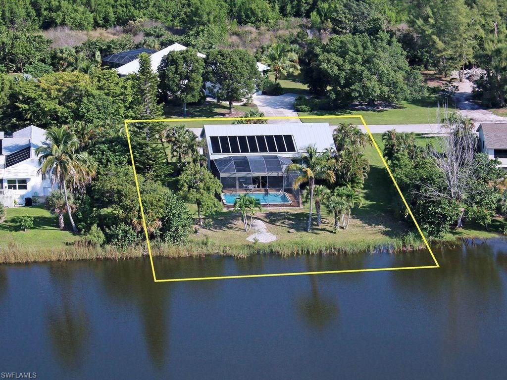 529 Lake Murex CIR, SANIBEL, FL 33957