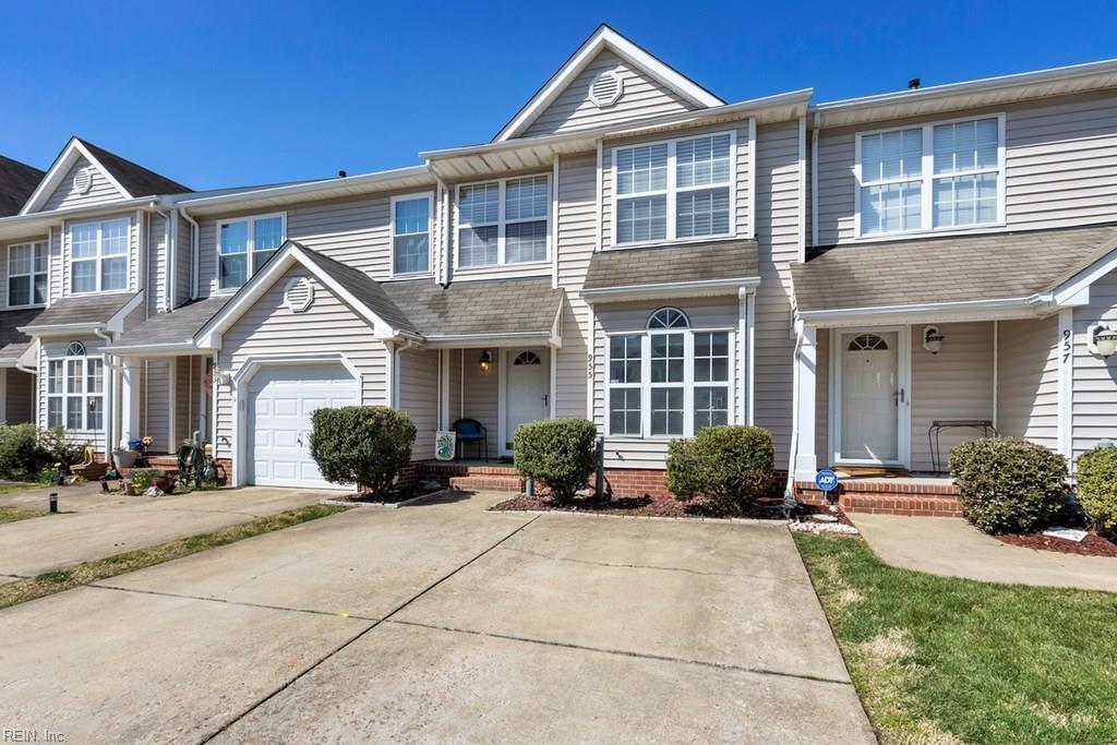955 Allendale Dr, Hampton, VA 23669