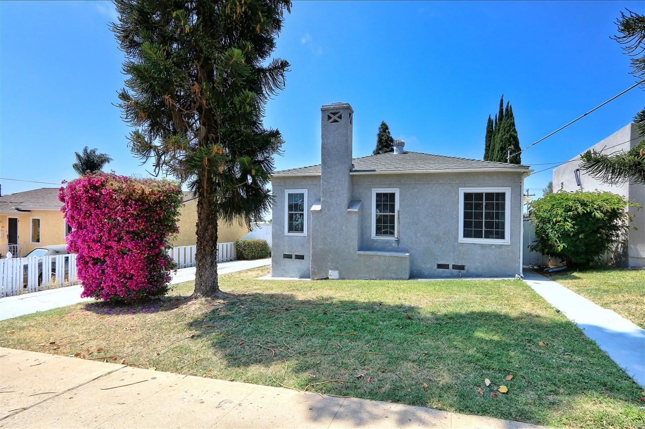931 E 16th Street, National City, CA 91950