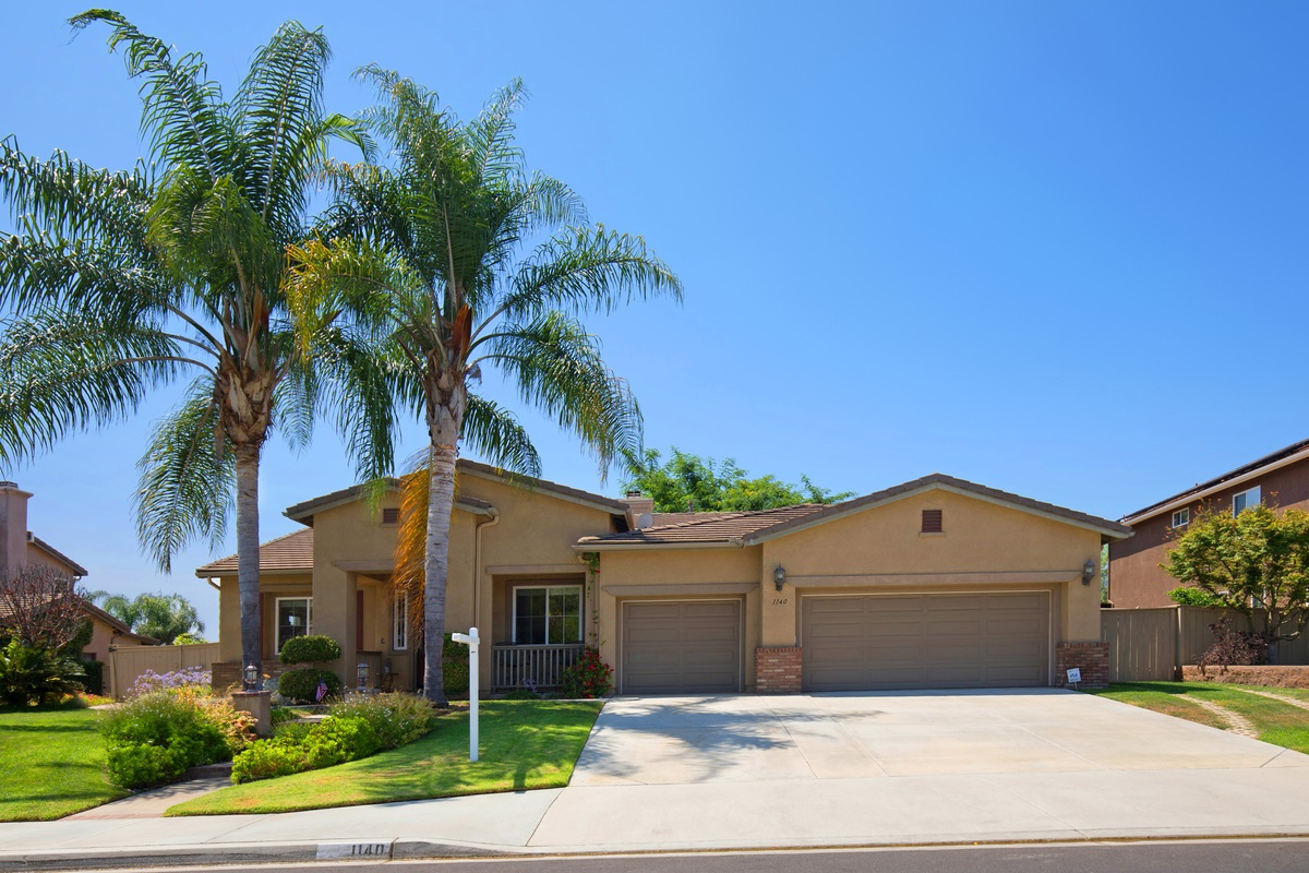 1140 Ariana Rd, San Marcos, CA 92069