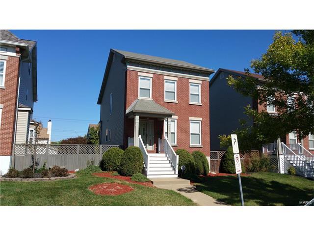 2853 Eads Avenue, St Louis, MO 63104