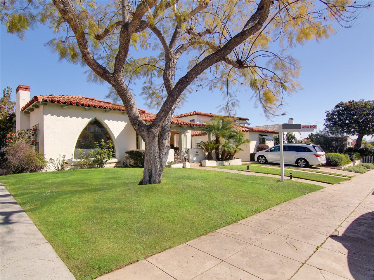 3322 Dumas, San Diego, CA 92106