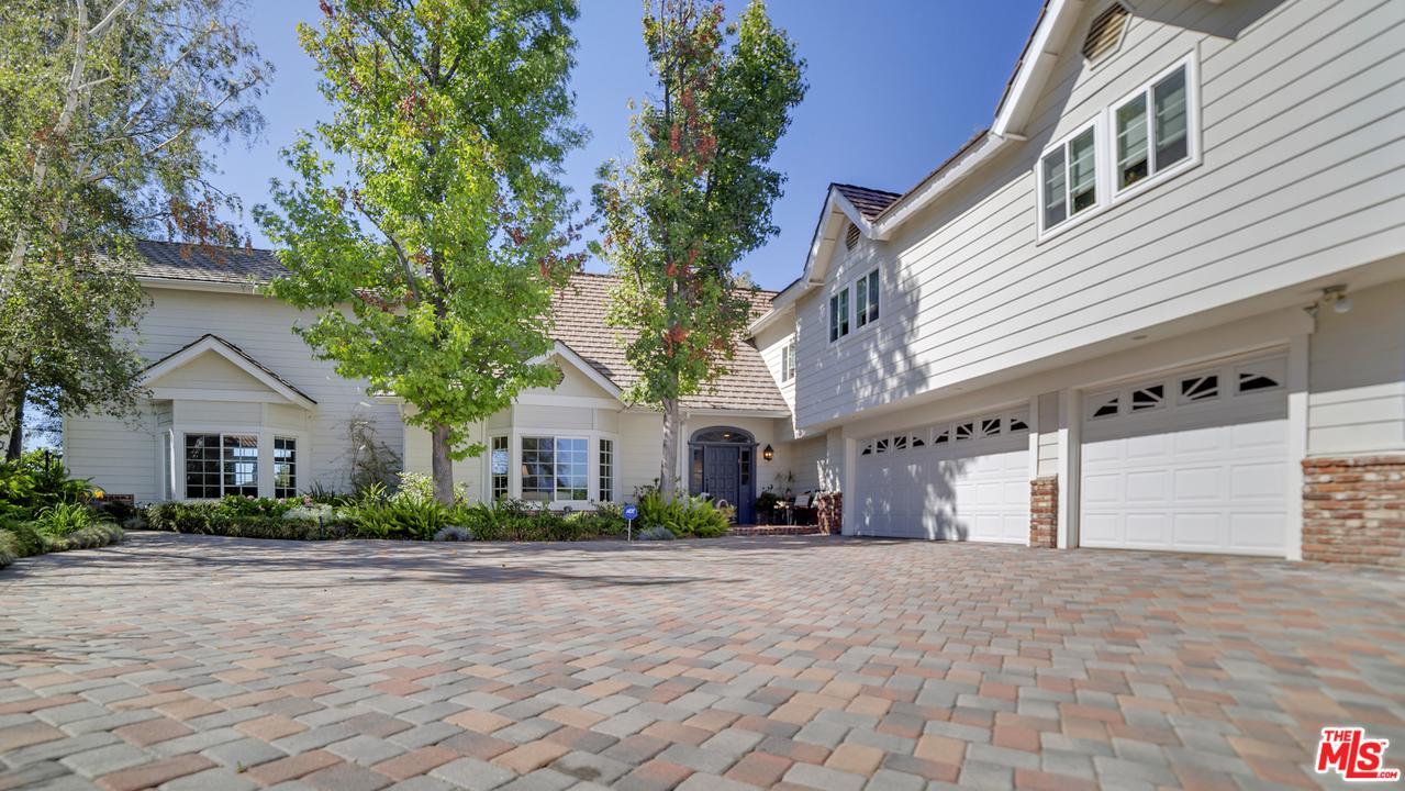 5545 ALDREN Court, Agoura Hills, CA 91301