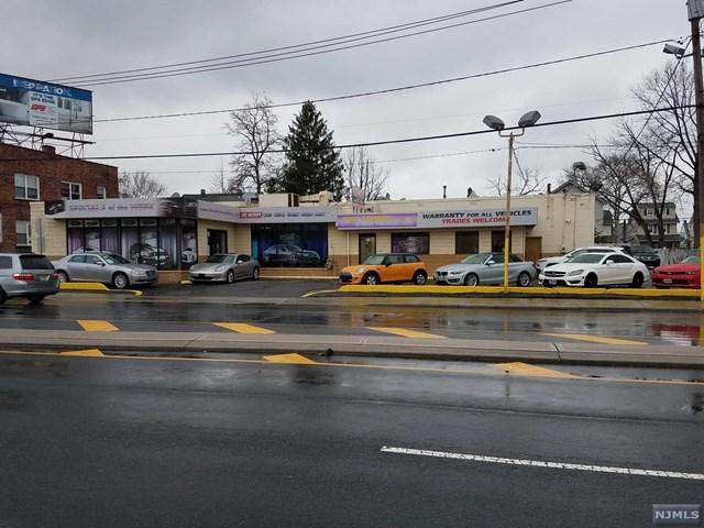 140 Route 46, Little Ferry, NJ 07643