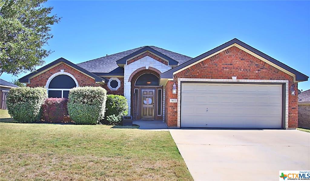 3102 Sarita Cove, Belton, TX 76513