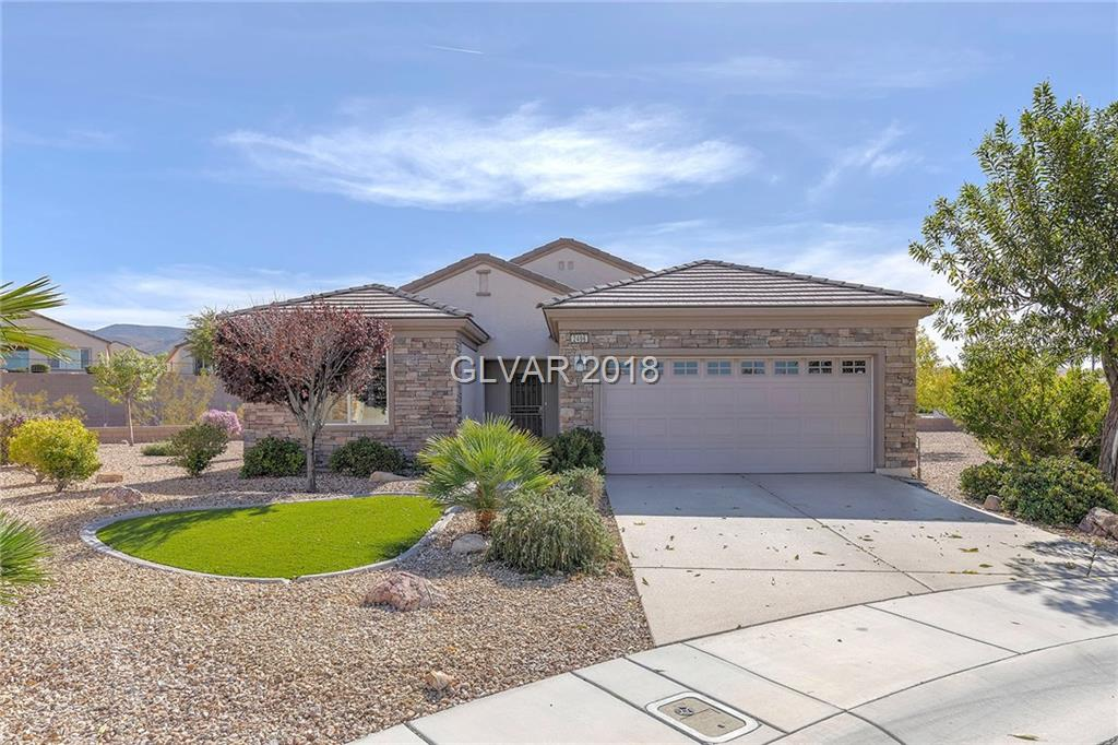 2496 COMET CLOUD Court, Henderson, NV 89044