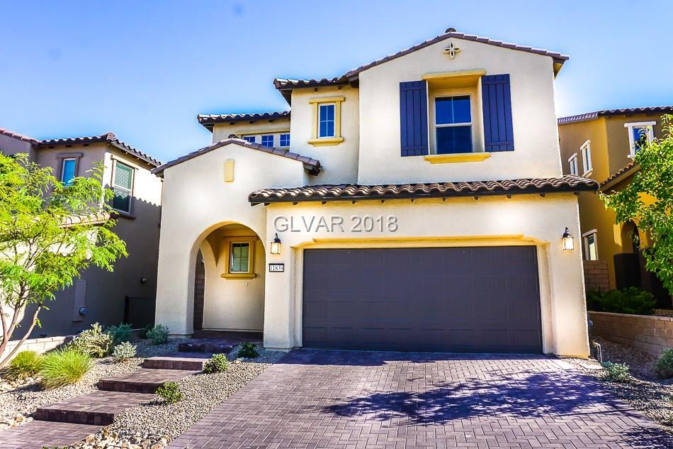 11839 CORENZIO Avenue, Las Vegas, NV 89138