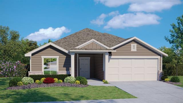 UNDER CONSTRUCTION - ESTIMATED COMPLETION IN AUGUST 2018.  THIS HOME HAS STUNNING CURB APPEAL.  THIS COMMUNITY EMBRACES THE ESSENCE OF THE HUTTO LIFESTYLE.  USDA ZERO DOWN FINANCING AVAILABLE FOR QUALIFIED BUYERS.