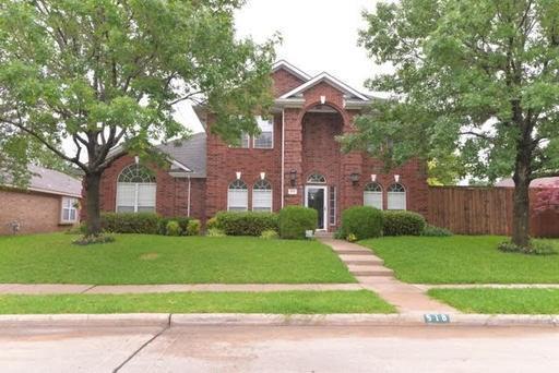 518 Fairway Meadows Drive, Garland, TX 75044
