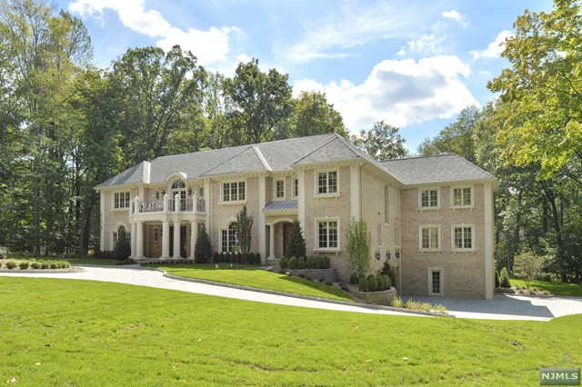 Brand New Construction, Saddle River, NJ 07458