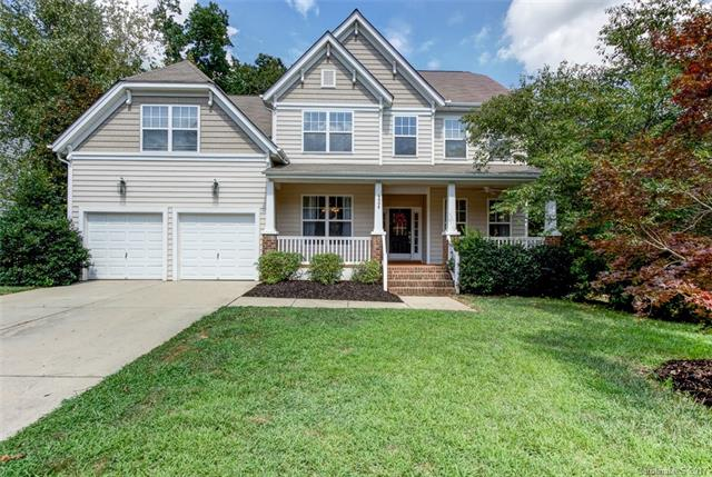 6808 Olde Sycamore Drive, Mint Hill, NC 28227