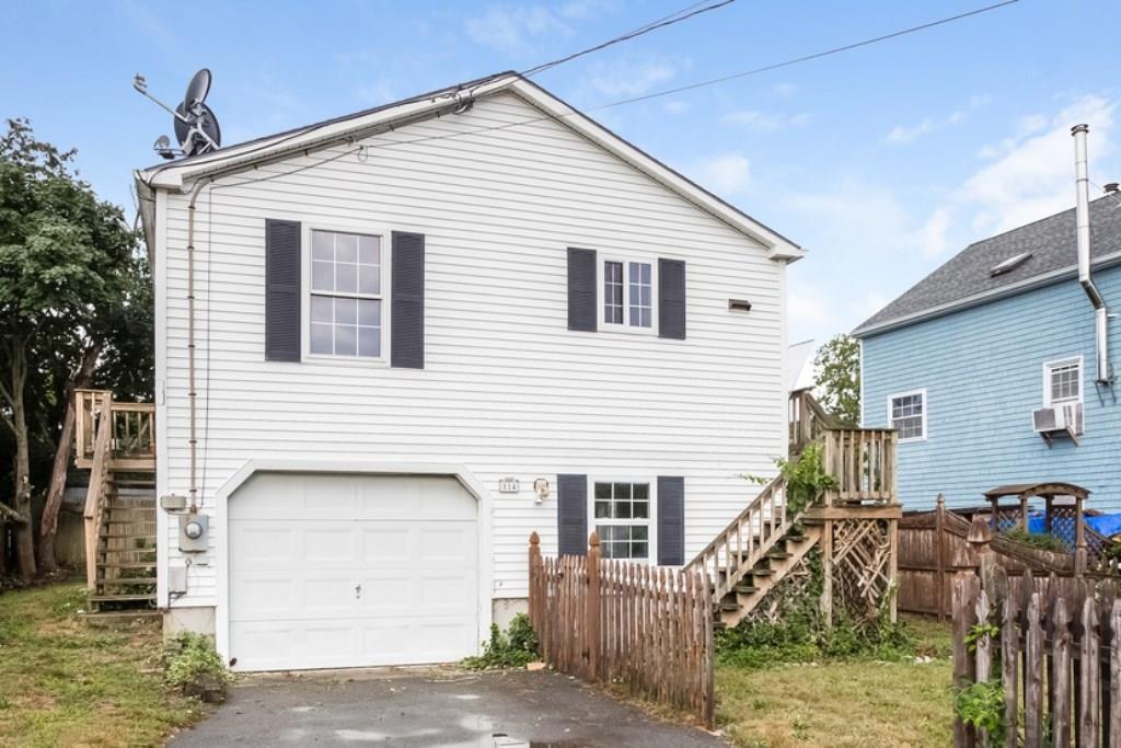 114 Foxboro AV, Portsmouth, RI 02871