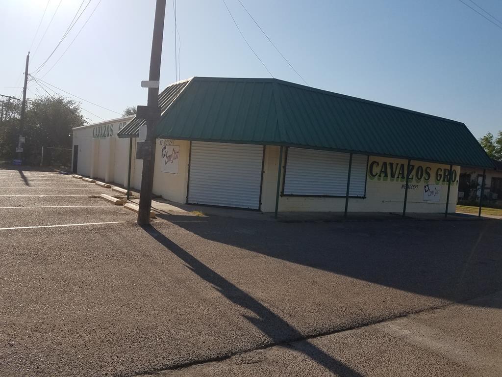 00 FM 88, Monte Alto, TX 78543