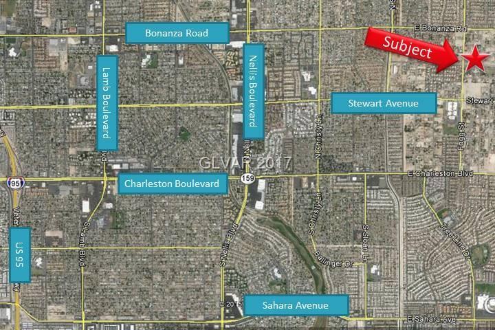 6350 Linden Avenue, Las Vegas, NV 89123