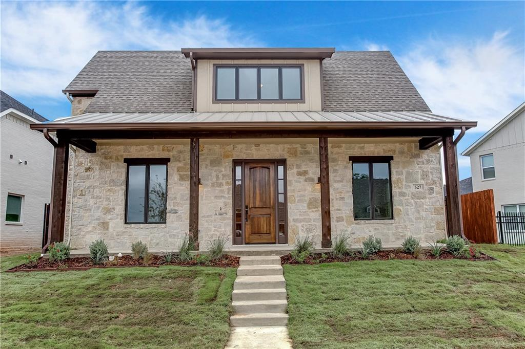 527 Trail Rider Road, Fort Worth, TX 76114