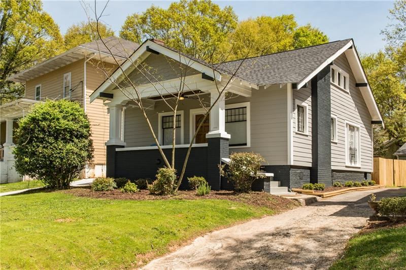 646 Willard Avenue SW, Atlanta, GA 30310