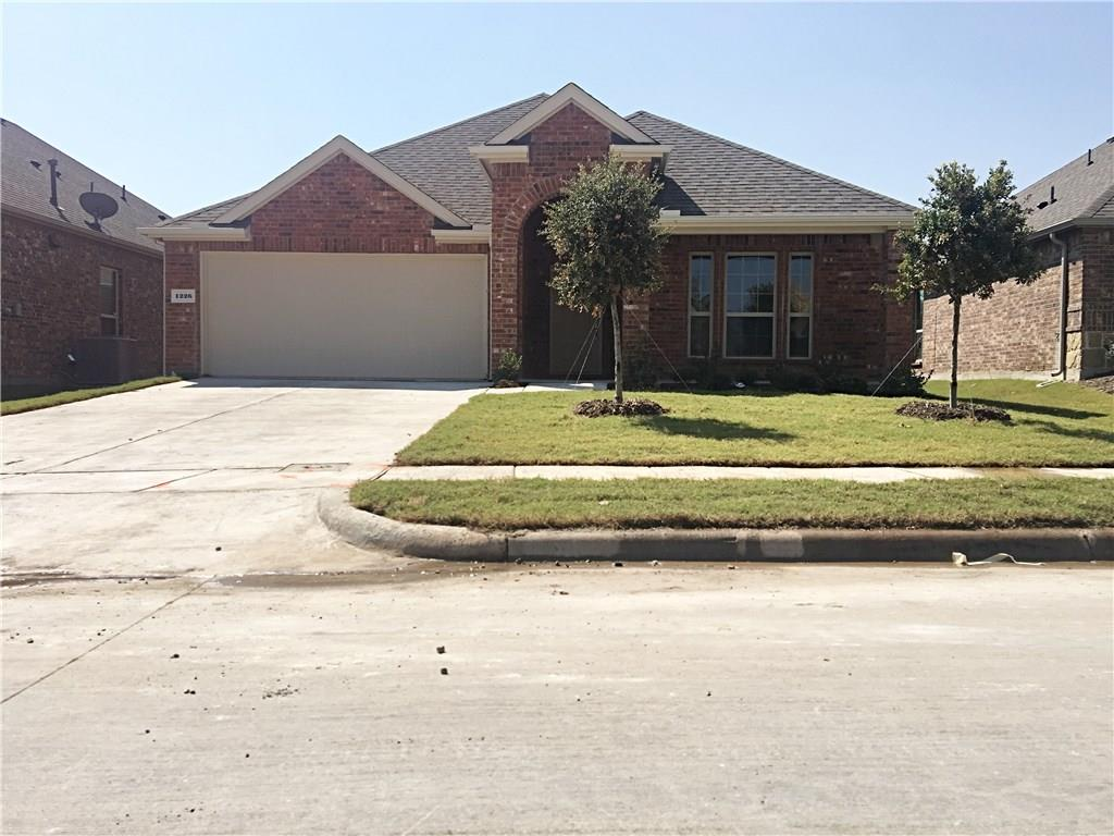 1226 Rendyn Street, Anna, TX 75409