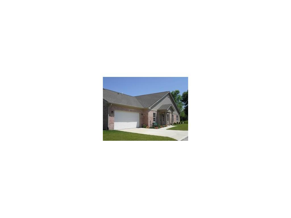 4991 Revere Drive 31-C, Plainfield, IN 46168