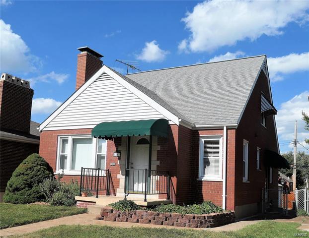 5553 Mardel Avenue, St Louis, MO 63109