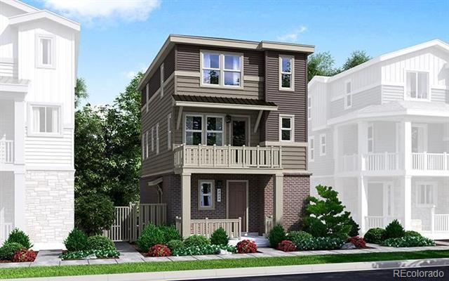12886 E Wesley Place, Aurora, CO 80014