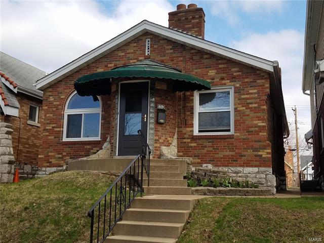 5717 Walsh, St Louis, MO 63109
