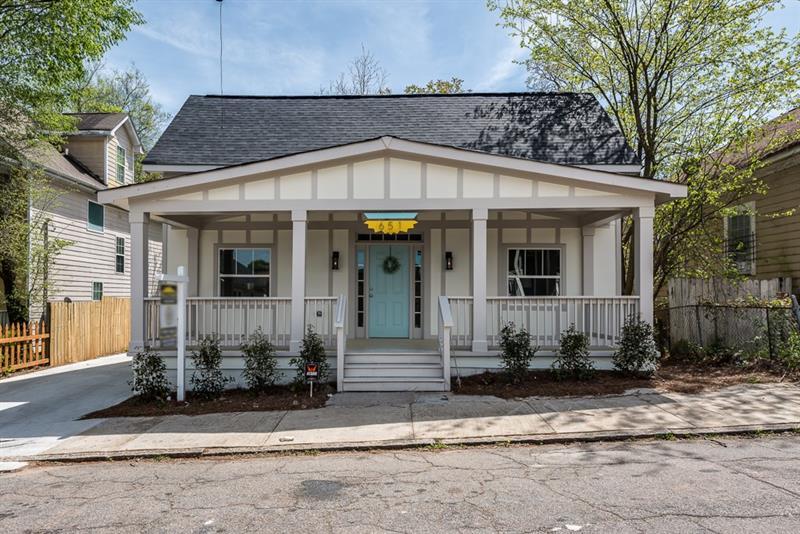 651 Mcdonald Street SE, Atlanta, GA 30312