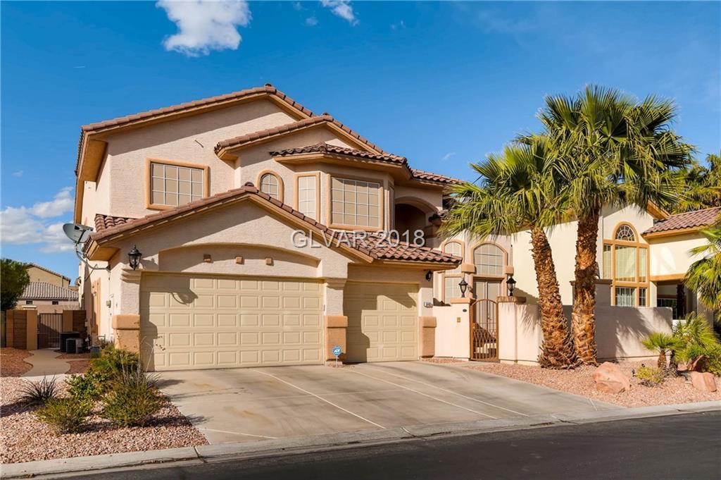5440 SAN FLORENTINE Avenue, Las Vegas, NV 89141