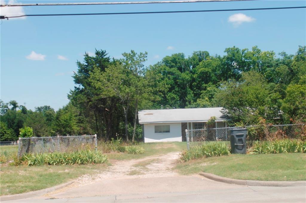 5822 S Cockrell Hill Road S, Dallas, TX 75236