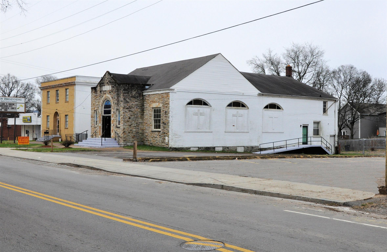 1310 Lischey Ave., Nashville, TN 37207