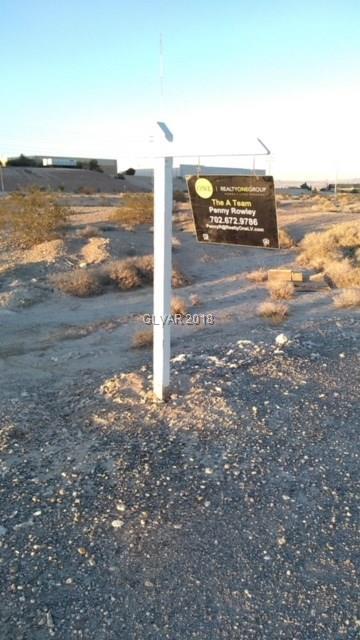 0 Piper, North Las Vegas, NV 89030