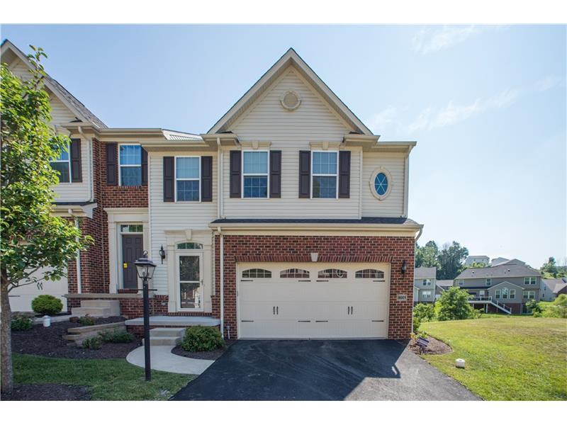 8001 Hinsdale Lane, Mc Donald, PA 15057