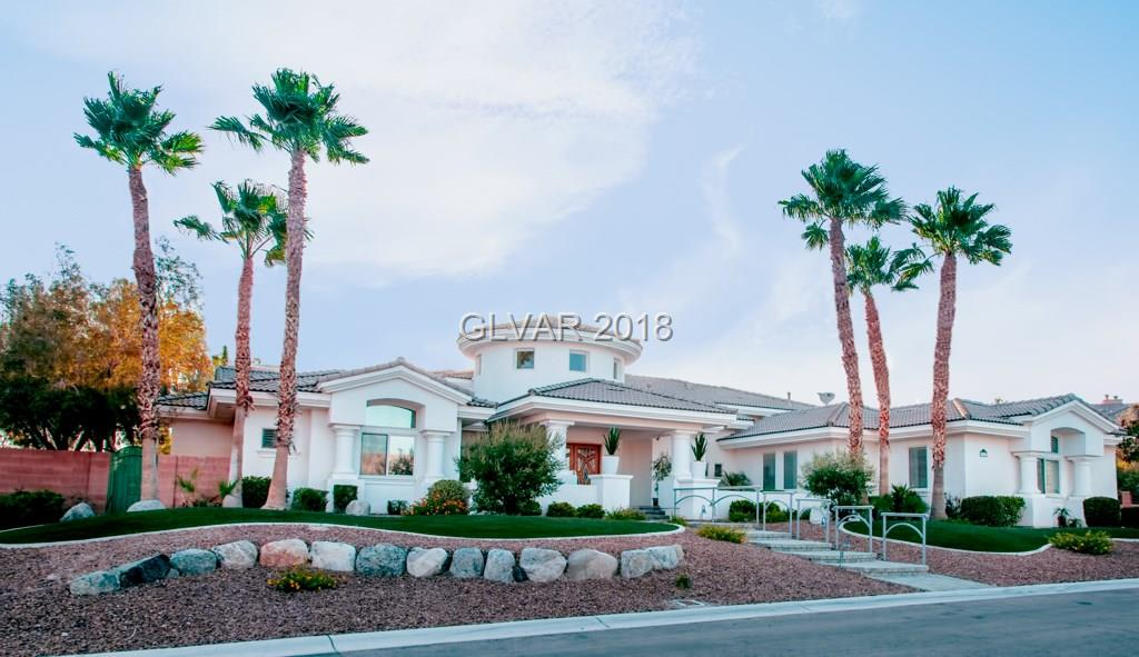 318 E TORINO Avenue, Las Vegas, NV 89123
