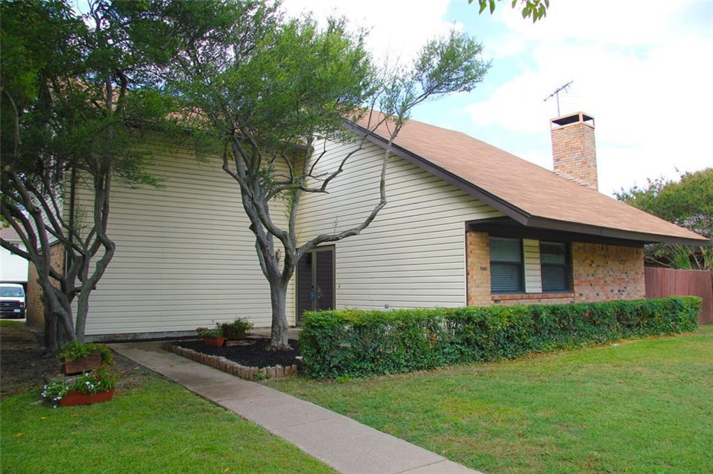 3437 Castle Rock Lane, Garland, TX 75044